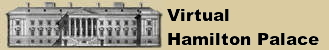 Virtual Hamilton Palace logo